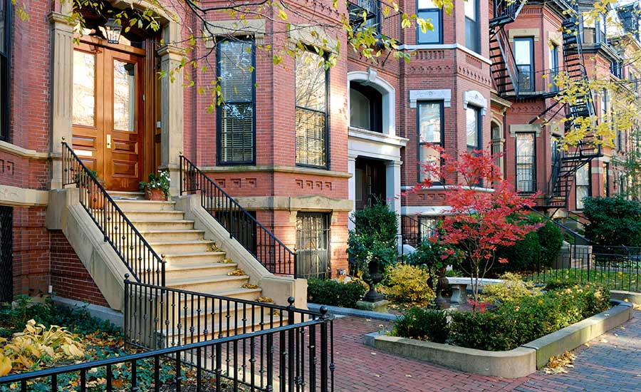 Back Bay MA Real Estate and Apartment Rental Services Boston