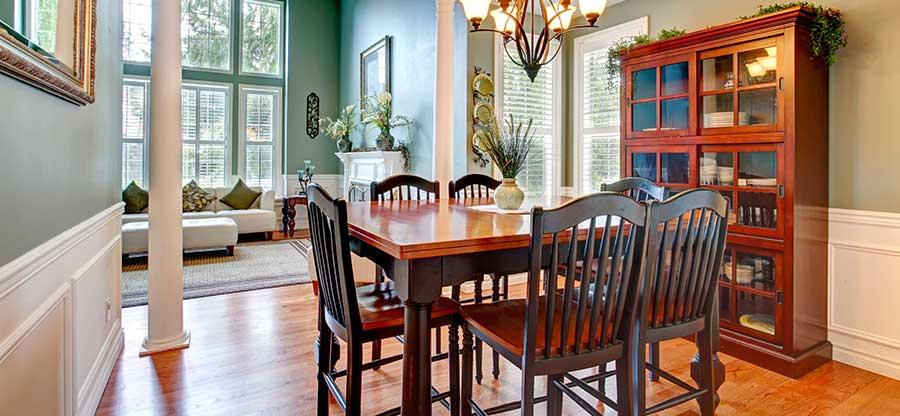 Back Bay Real Estate for Sale