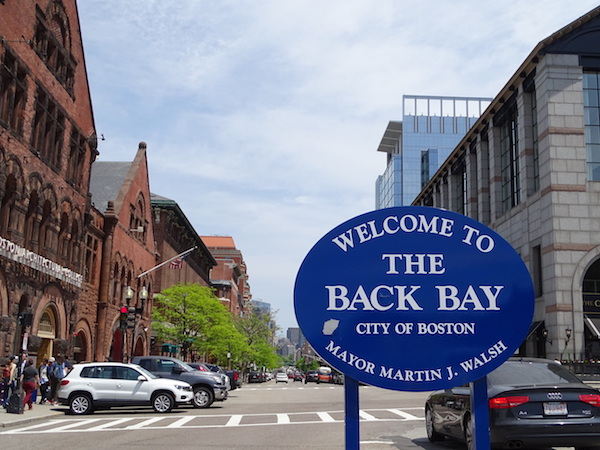 2019 Back Bay Apartment Rental Market Report