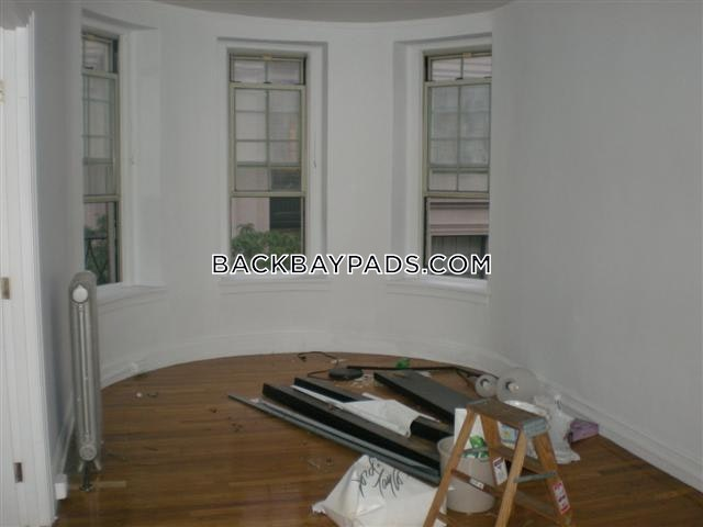 3 Beds 1 Bath - Boston - Back Bay $3,950