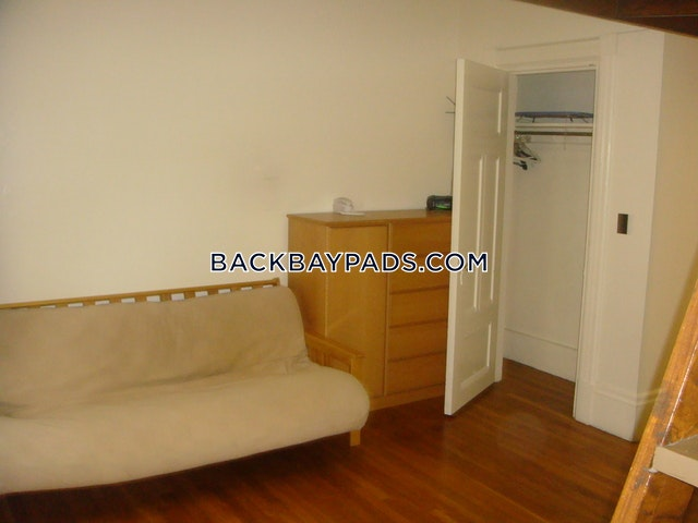 Spectacular 1 bedroom apartment on Newbury Street!!! - Boston - Back Bay $1,850