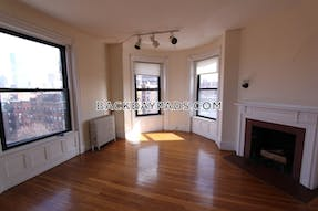 Back Bay Beautiful 1 bed/1 bath located in Boston's Back Bay! Boston - $2,800