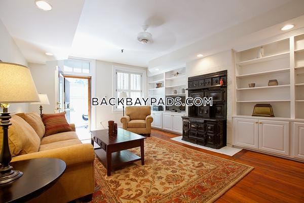 1 Bed 1 Bath - Boston - Back Bay $5,400