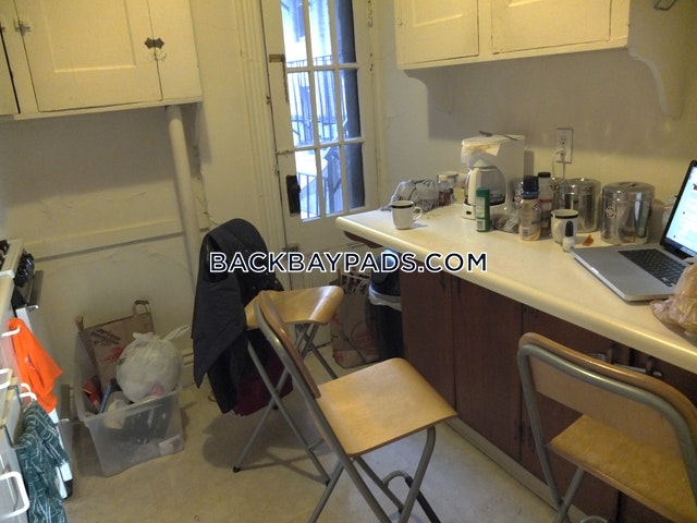 2 Beds 1 Bath - Boston - Back Bay $2,300