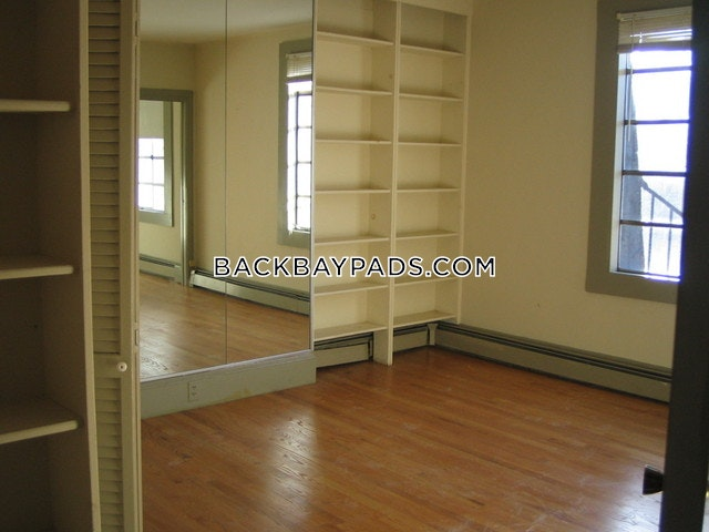 1 Bed 1 Bath - Boston - Back Bay $2,650