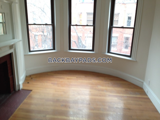 2 Beds 1 Bath - Boston - Back Bay $2,975