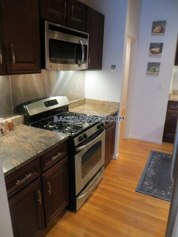 2 Beds 2 Baths - Boston - Back Bay $4,150