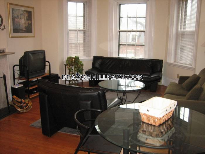 back bay apartments | impeccable 1 bedroom apartment on hancock