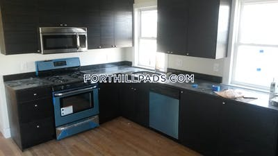 Fort Hill Huge 5 bed 2 bath in Fort Hill Located on Rockledge street Boston - $4,000