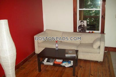 Cambridge 4 Beds 1 Bath  Central Square/cambridgeport - $4,000