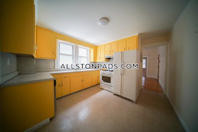 Allston 3 Beds 1 Bath Boston - $2,800