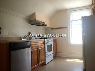 Allston Apartment for rent 3 Bedrooms 1 Bath Boston - $2,500