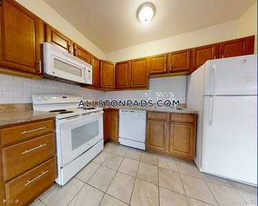 Allston Apartment for rent 3 Bedrooms 1.5 Baths Boston - $3,075 No Fee