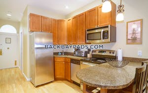 Back Bay Best Deal Alert! Spacious 2 Bed 1 Bath apartment in Herford St Boston - $3,000