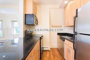 Back Bay Apartment for rent 2 Bedrooms 2 Baths Boston - $4,950