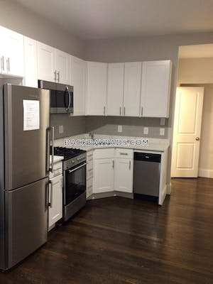 Back Bay Best Deal Alert! Spacious 2 Bed 1 Bath apartment in Clearway St Boston - $3,150 No Fee