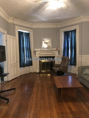 Back Bay Apartment for rent 1 Bedroom 1 Bath Boston - $2,225