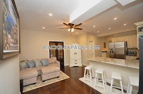 Back Bay Apartment for rent 2 Bedrooms 2 Baths Boston - $3,800