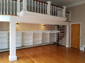 Back Bay [--NO FEE--] Gorgeous Back Bay Loft Boston - $2,400 No Fee