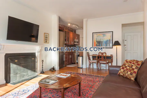 Back Bay Nice 1 Bed, Laundry, Dishwasher  Boston - $2,495