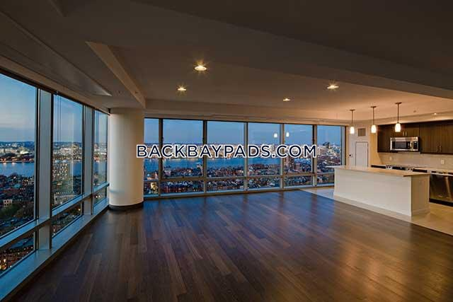 Back Bay Apartments For Rent By Owner