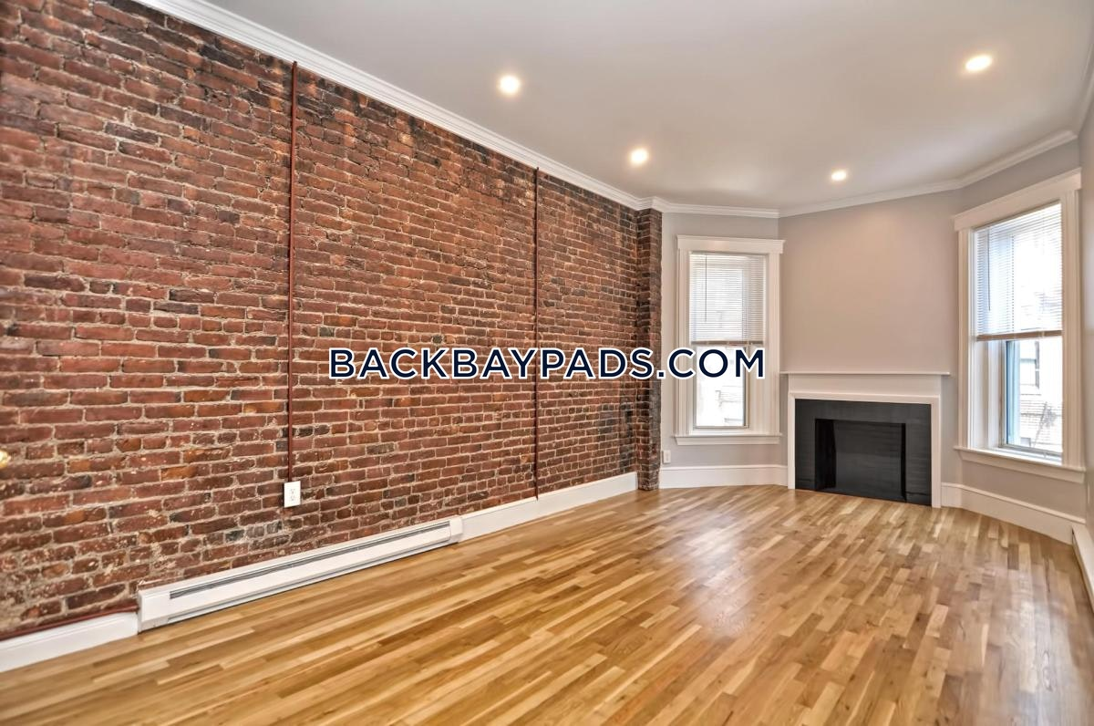 2 Beds 1 Bath - Boston - Back Bay $3,400