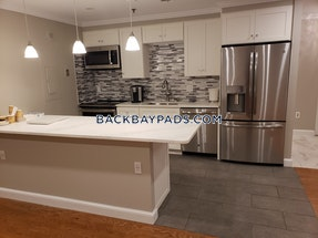 Back Bay -MAGNIFICENT 1 BED AVAILABLE NEAR MULTIPLE T STOPS! Boston - $3,295