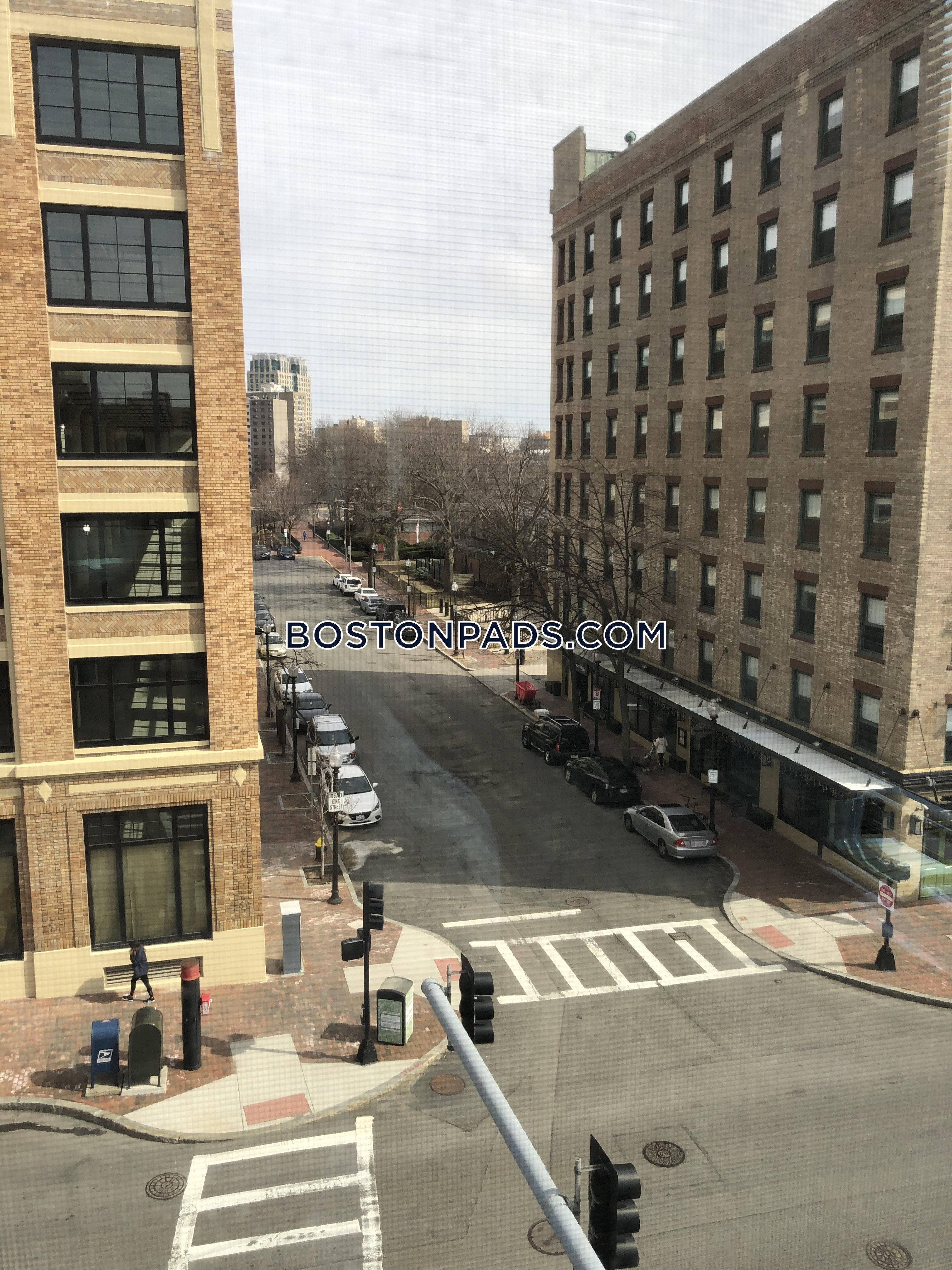 Back Bay Apartments | Bay Village Apartment for rent 1 ...