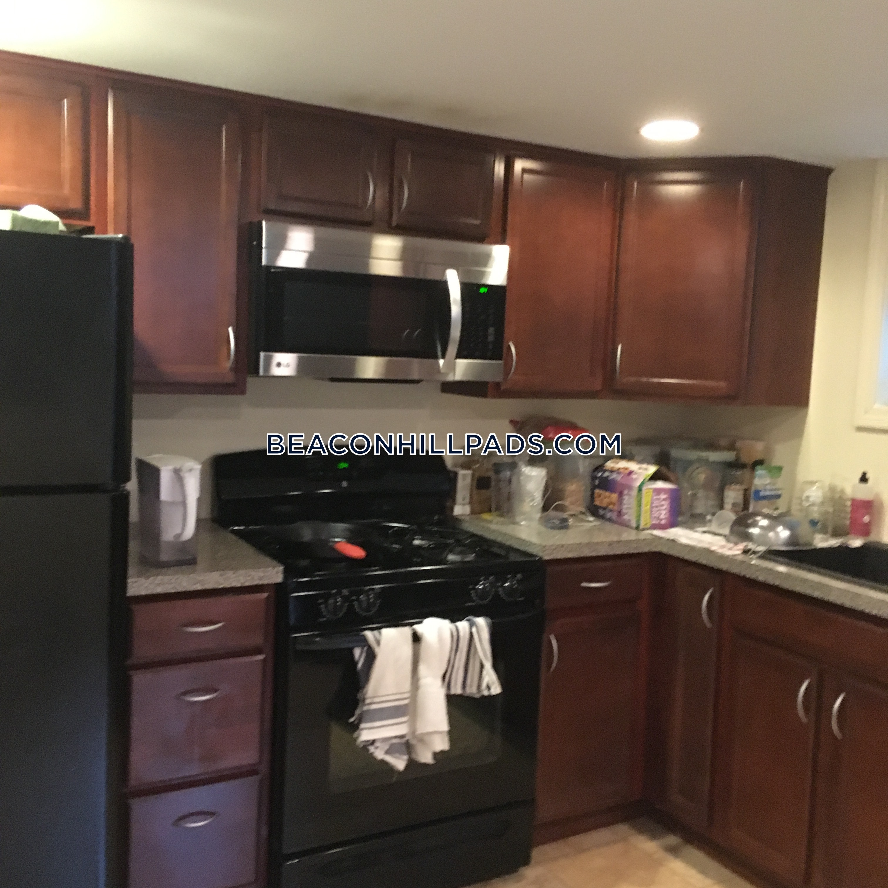 Beacon Hill Apartment For Rent 2
