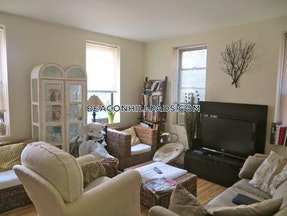 Back Bay Apartment for rent 1 Bedroom 1 Bath Boston - $2,800