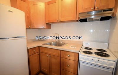 Brighton 1 Bed 1 Bath Boston - $1,650