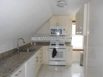 Brighton Apartment for rent 4 Bedrooms 2 Baths Boston - $3,600
