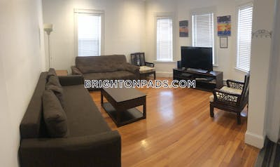 Brighton Apartment for rent 3 Bedrooms 2 Baths Boston - $2,600