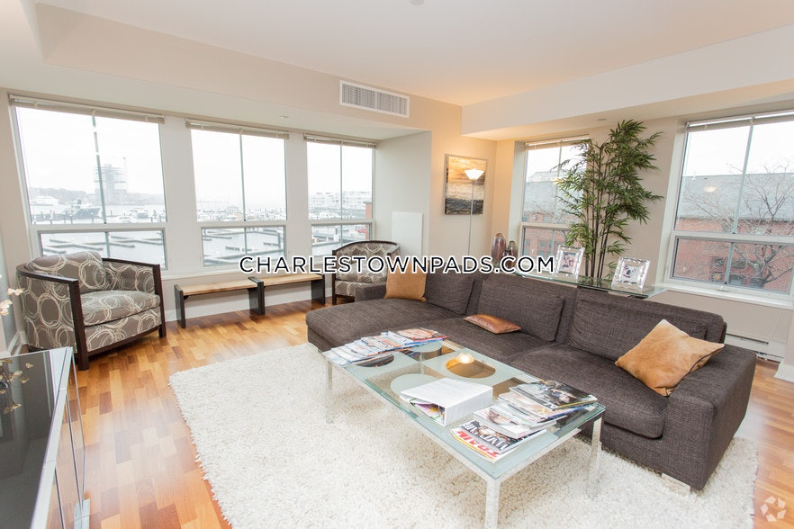Charlestown Apartment For Rent 1 Bedroom Bath Boston 2 706