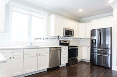 East Boston Apartment for rent 3 Bedrooms 2 Baths Boston - $3,575 No Fee