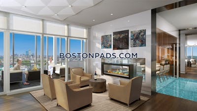 Fenway/kenmore Apartment for rent 2 Bedrooms 2 Baths Boston - $5,377