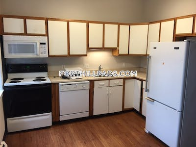 Fort Hill Apartment for rent 3 Bedrooms 1.5 Baths Boston - $2,500