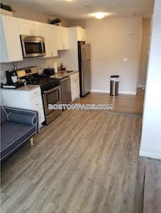 North End Amazing 3 bed 1 bath in North End Boston - $3,500
