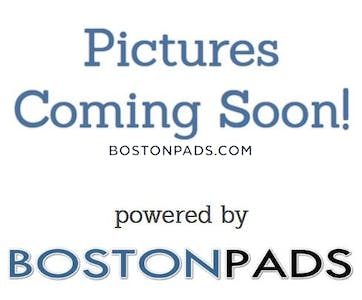 Northeastern/symphony Apartment for rent 1.5 Bedrooms 1 Bath Boston - $2,550