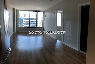 Seaport/waterfront Apartment for rent 1 Bedroom 1 Bath Boston - $3,468