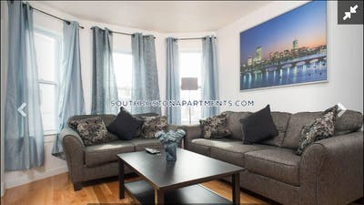 South Boston Apartment for rent 3 Bedrooms 1 Bath Boston - $2,200