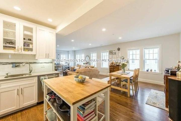 Back Bay Apartments | 2 Beds 2 Baths - Boston - South Boston ...