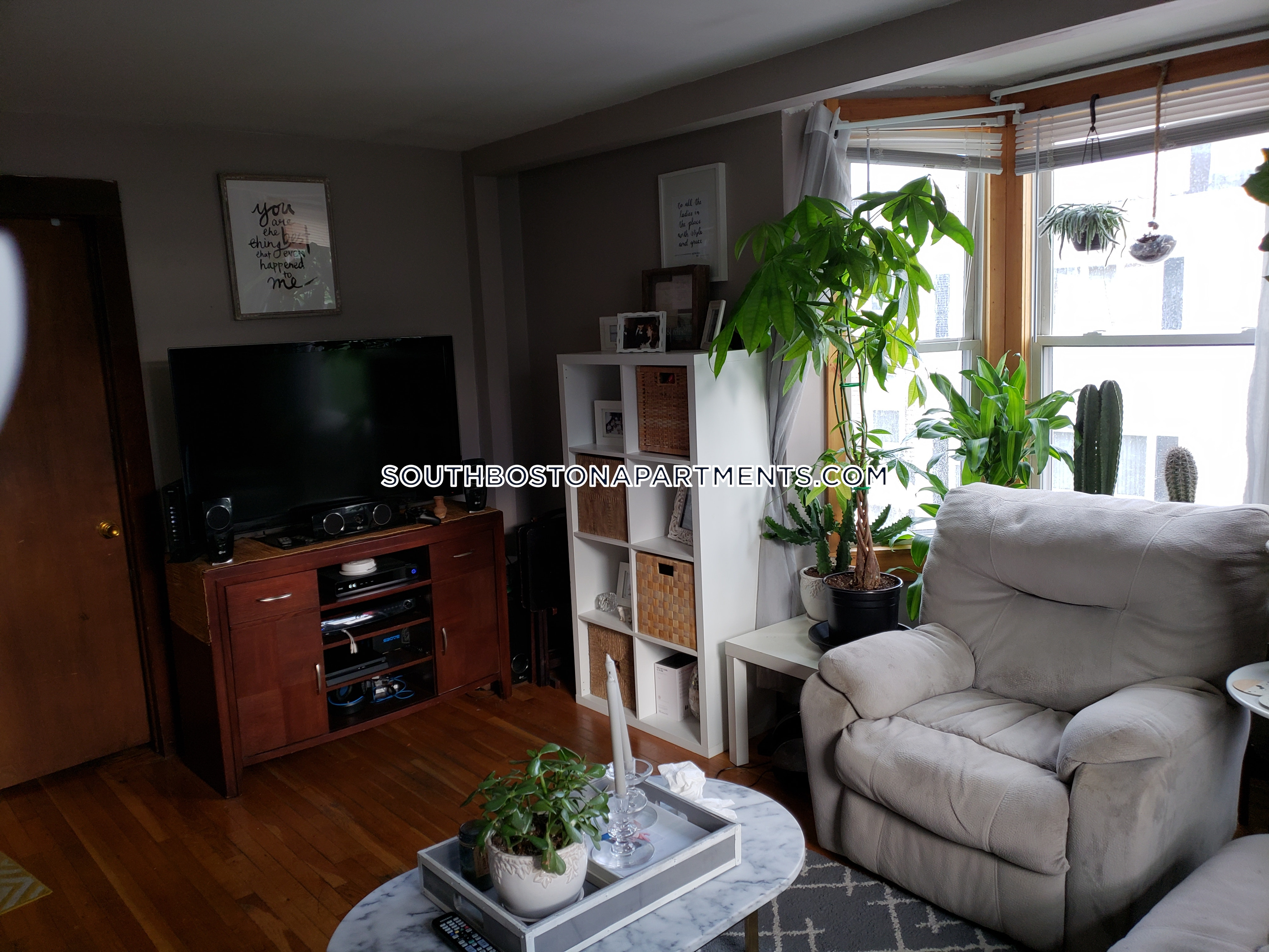 South Boston Apartment for rent 2 Bedrooms 1 Bath Boston - $2,360