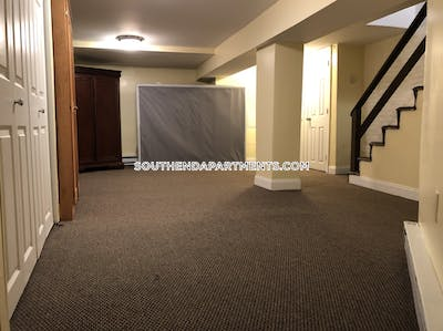 South End Great Location! 2 Beds 1.5 Baths Boston - $2,200
