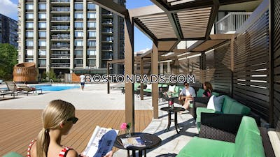 West End Towers at Longfellow 2 Beds 2 Baths Boston - $4,305