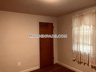 Malden Apartment for rent 2 Bedrooms 1 Bath - $2,700