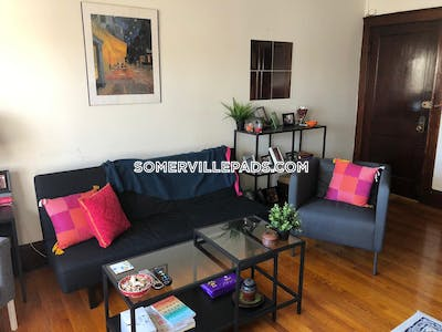 Somerville Apartment for rent 1 Bedroom 1 Bath  Spring Hill - $1,900